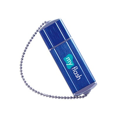 A-Data 16GB USB PD4 Blue