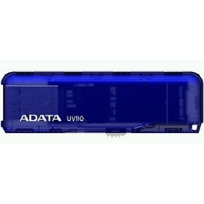 A-Data 4GB UV110 Blue