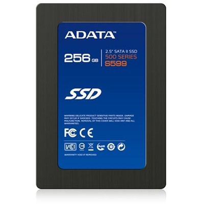 A-Data AS599S-256GM-C