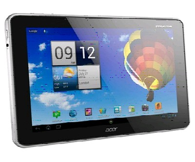 Acer Iconia Tab A510 HT.H9MEE.003