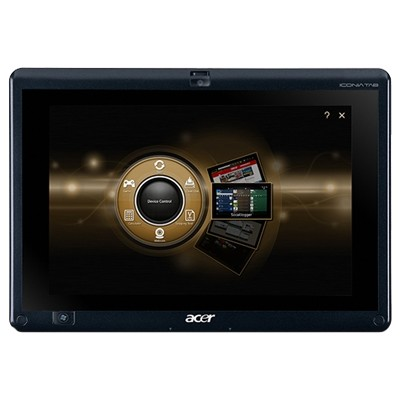 Acer Iconia Tab W501P LE.L0603.007