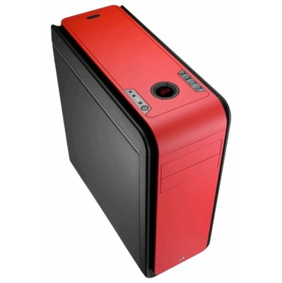 AeroCool DS 200 Red Edition