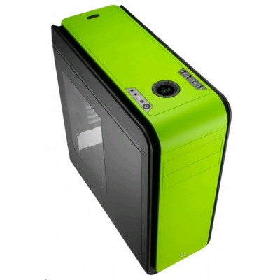 AeroCool DS 200 Window Green Edition