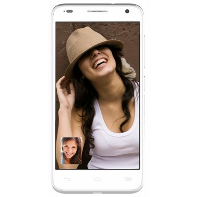 Alcatel OneTouch IDOL 2 Mini 6016X White/Slate