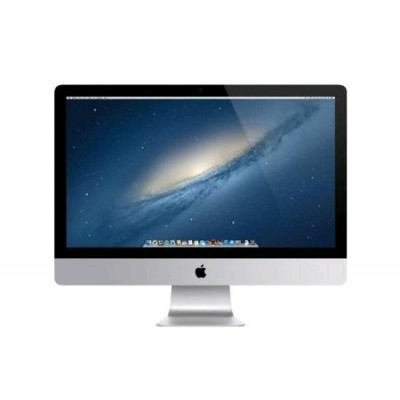 Apple iMac Z0QX002R5