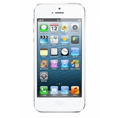 Apple iPhone 5 MD298B-A
