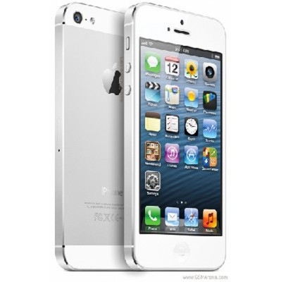 Apple iPhone 5 MD298RR-A