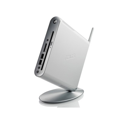 Asus Eee Box EB1501U N330/2/320/Win 7 HP/White