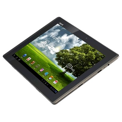 Asus Eee Pad Transformer TF101G T250/1/32/Android 3.0/Black