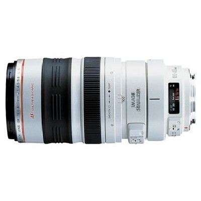 Canon EF 100-400L USM IS 2577A011