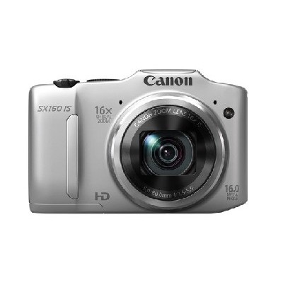 Canon PowerShot SX160 IS Silver