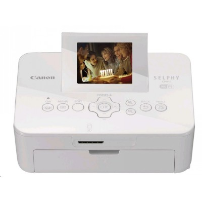 Canon Selphy CP910 White
