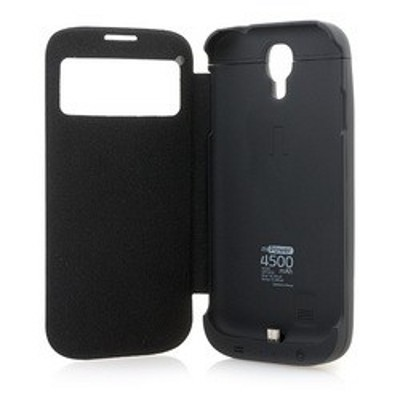 Чехол Gmini mPower Case MPCS45F Black