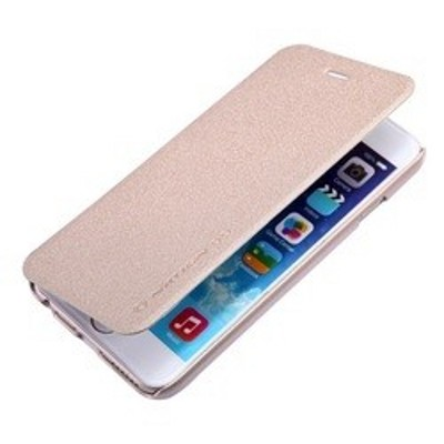 Чехол Nillkin Sparkle T-N-iPhone6-009 Gold