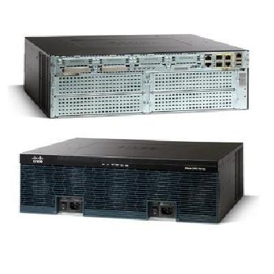 Cisco C3945-CME-SRST/K9