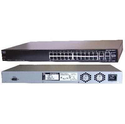 Cisco SRW224G4P-K9-EU