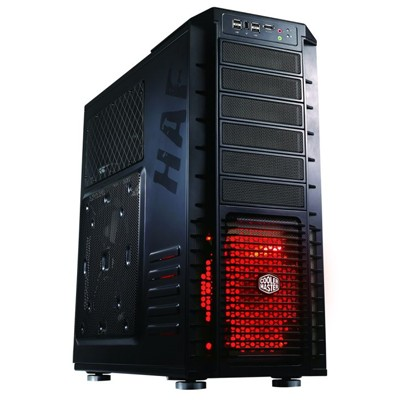 Cooler Master AM-932-RWN1-GP