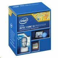 CPU Socket 1150 Core i3 4160 BOX