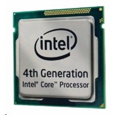 CPU Socket 1150 Core i3 4160 OEM