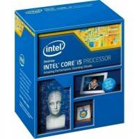 CPU Socket 1150 Core i5 4690 BOX