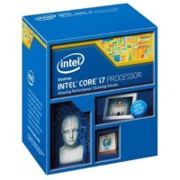 CPU Socket 1150 Core i7 4770S BOX