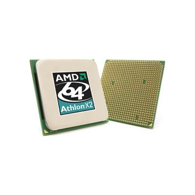 CPU Socket AM2 AMD Athlon 64 X2 3600+ OEM