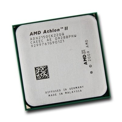 CPU Socket AM3 AMD Athlon II X2 220 OEM