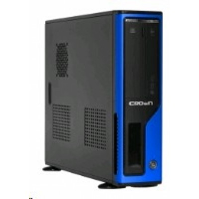 Crown CM-MC-01 black-blue 500W