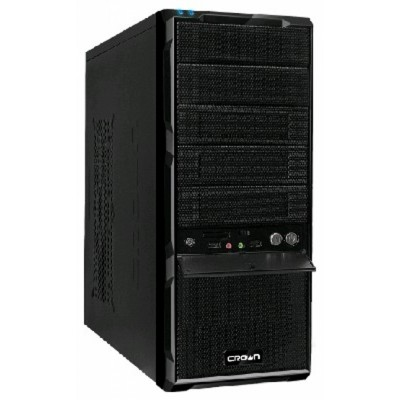 Crown CMC-SMP888 black 500W
