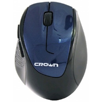Crown CMM-903W Blue