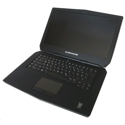 Dell Alienware A15-0032