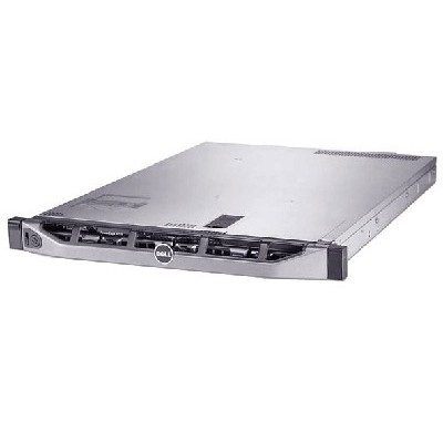 Dell PowerEdge R320 210-39852_K4