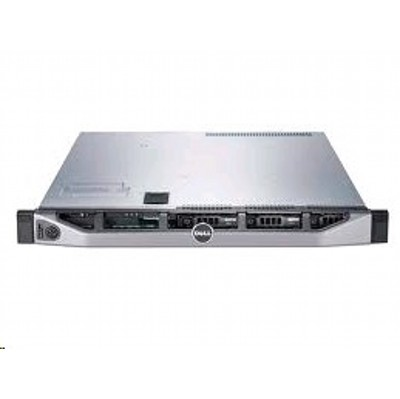 Dell PowerEdge R420 210-ACCW-08