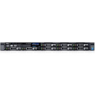 Dell PowerEdge R630 R630-ACXS-02t