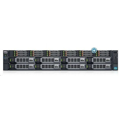 Dell PowerEdge R730xd 210-ADBC-17