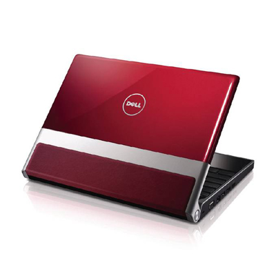 DELL XPS 13 P8700/4/500/GF210M/Win 7 HP/Red
