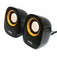 Dialog Colibri AC-06UP Black