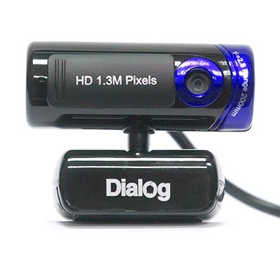 Dialog WC-21U Black/Blue