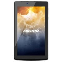 Digma Plane 7004 3G PS7032PG Dark Grey