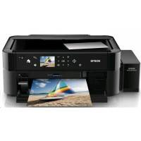 Epson Stylus Photo L850