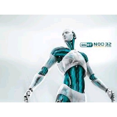 ESET NOD32 NOD32-ENA-1220-CARD-3-1-1