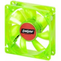 Exegate Mirage Green UV EX116310RUS