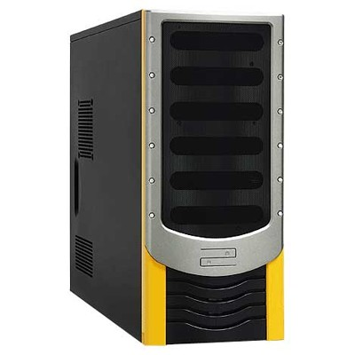 Foxconn TSAA-142A Black-Yellow 450W
