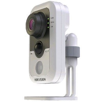 HikVision DS-2CD2432F-IW-2.8 MM