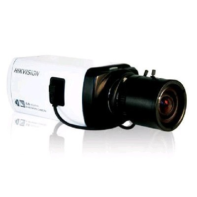 HikVision DS-2CD853F-E