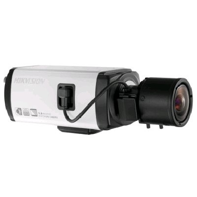 HikVision DS-2CD864FWD-E