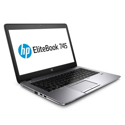 HP EliteBook 745 F1Q85EA