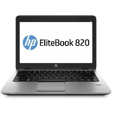 HP EliteBook 820 H5G89EA