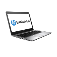 HP EliteBook 840 G3 X2F52EA