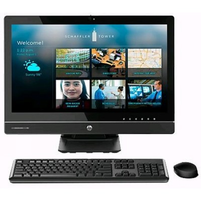 HP EliteOne 800 G1 All-in-One E9L38AW